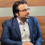 مهندس محمد شیخ الاسلامی